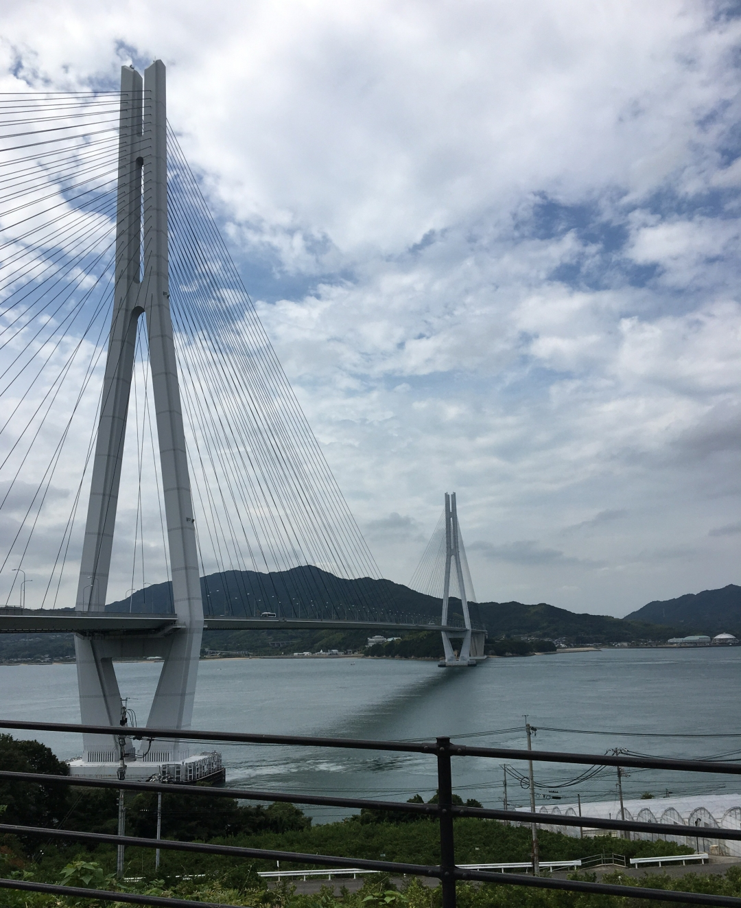 Shimanami Bridge